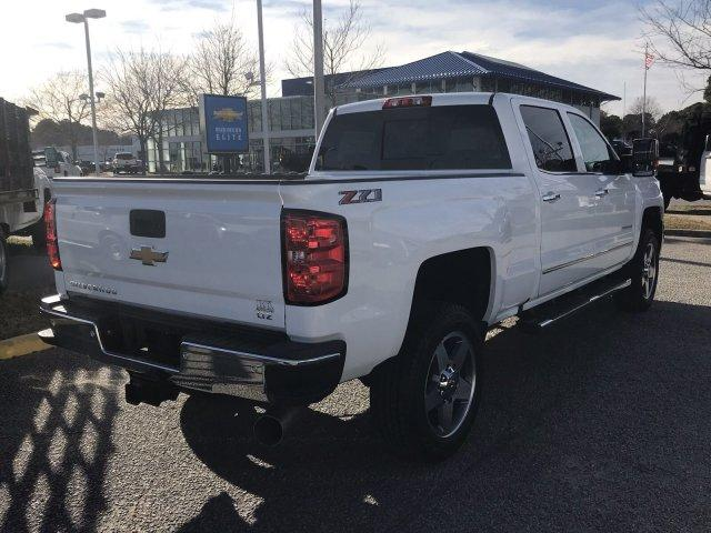 2019 Silverado 2500 Crew Cab 4x4,  Pickup #297817 - photo 2