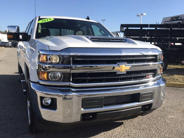2019 Silverado 2500 Crew Cab 4x4,  Pickup #297817 - photo 12