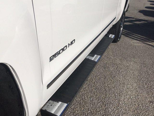 2019 Silverado 2500 Crew Cab 4x4,  Pickup #297817 - photo 17