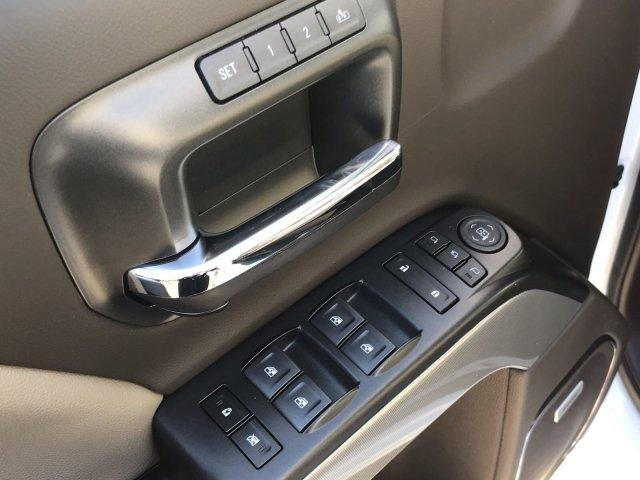 2019 Silverado 2500 Crew Cab 4x4,  Pickup #297817 - photo 27