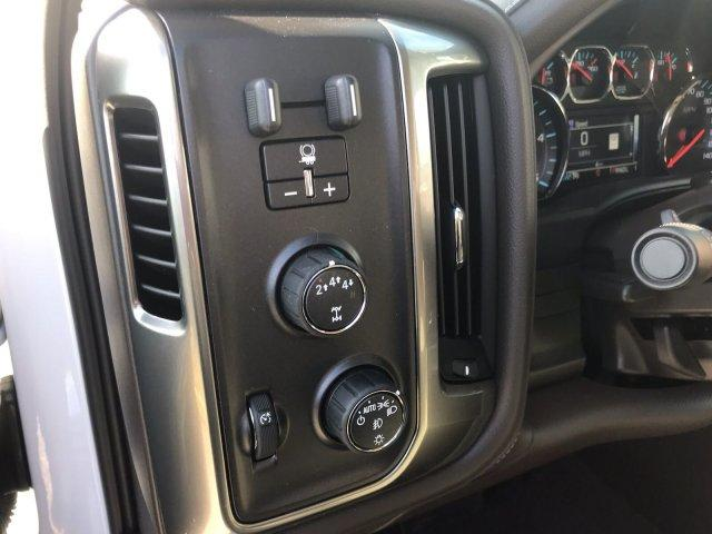 2019 Silverado 2500 Crew Cab 4x4,  Pickup #297817 - photo 30