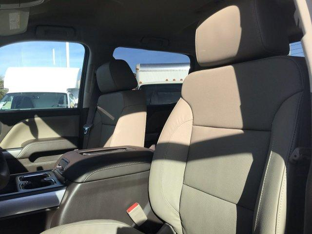 2019 Silverado 2500 Crew Cab 4x4,  Pickup #297817 - photo 31