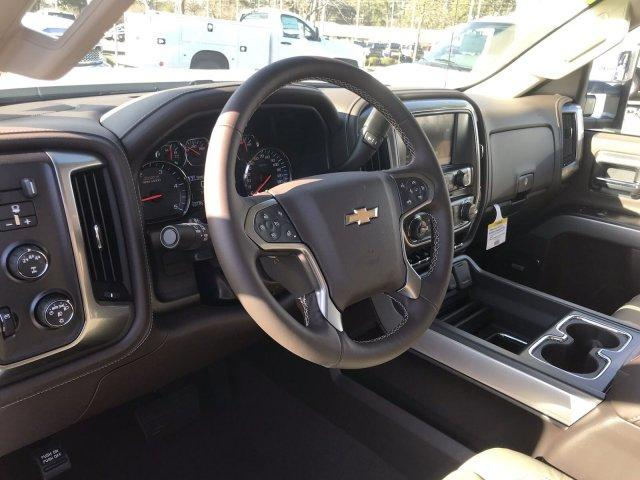 2019 Silverado 2500 Crew Cab 4x4,  Pickup #297817 - photo 32