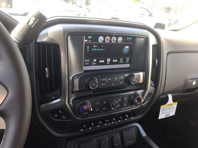 2019 Silverado 2500 Crew Cab 4x4,  Pickup #297817 - photo 38
