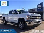 2019 Silverado 2500 Crew Cab 4x4,  Pickup #297817 - photo 1