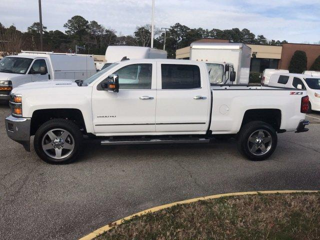 2019 Silverado 2500 Crew Cab 4x4,  Pickup #297821 - photo 5