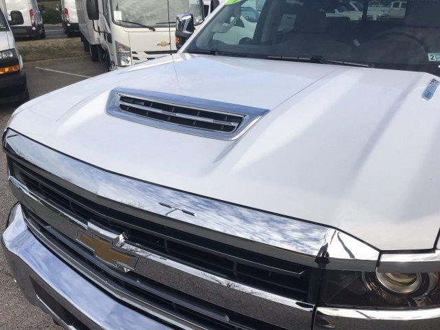 2019 Silverado 2500 Crew Cab 4x4,  Pickup #297821 - photo 15