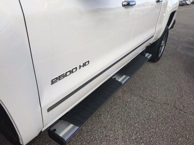 2019 Silverado 2500 Crew Cab 4x4,  Pickup #297821 - photo 18