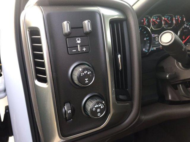 2019 Silverado 2500 Crew Cab 4x4,  Pickup #297821 - photo 32
