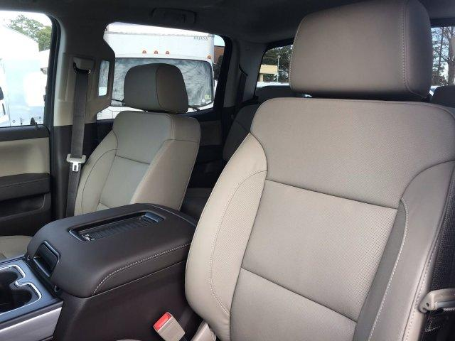 2019 Silverado 2500 Crew Cab 4x4,  Pickup #297821 - photo 33