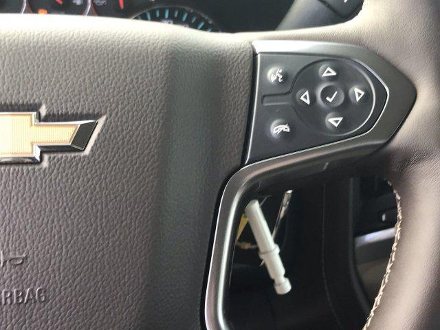 2019 Silverado 2500 Crew Cab 4x4,  Pickup #297821 - photo 37