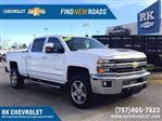 2019 Silverado 2500 Crew Cab 4x4,  Pickup #297821 - photo 1
