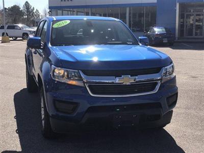 2019 Colorado Crew Cab 4x4,  Pickup #297845 - photo 11