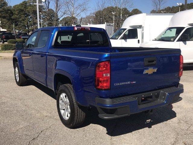 2019 Colorado Crew Cab 4x2,  Pickup #297846 - photo 6