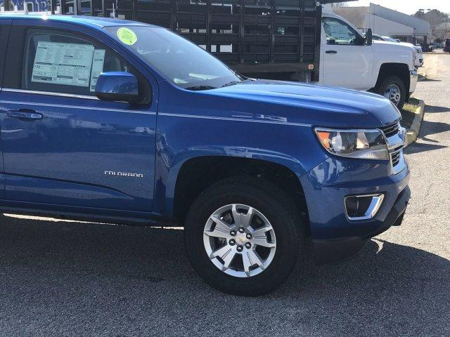 2019 Colorado Crew Cab 4x2,  Pickup #297846 - photo 9