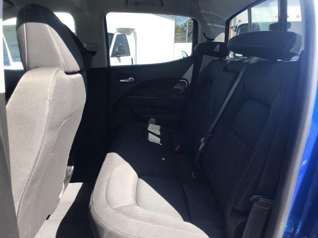 2019 Colorado Crew Cab 4x2,  Pickup #297846 - photo 41