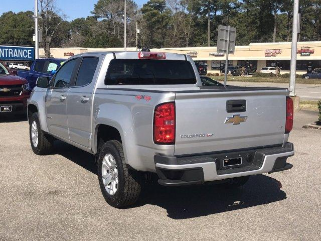 2019 Colorado Crew Cab 4x4,  Pickup #297850 - photo 8