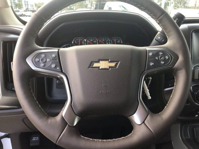 2019 Silverado 2500 Crew Cab 4x4,  Pickup #297857 - photo 35