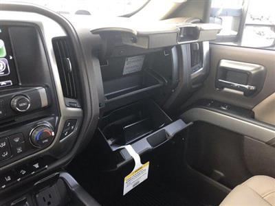 2019 Silverado 2500 Crew Cab 4x4,  Pickup #297857 - photo 48