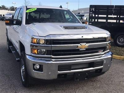 2019 Silverado 2500 Crew Cab 4x4,  Pickup #297857 - photo 12