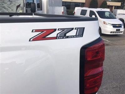 2019 Silverado 2500 Crew Cab 4x4,  Pickup #297857 - photo 19