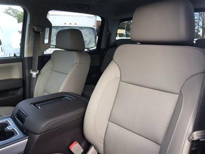 2019 Silverado 2500 Crew Cab 4x4,  Pickup #297857 - photo 33