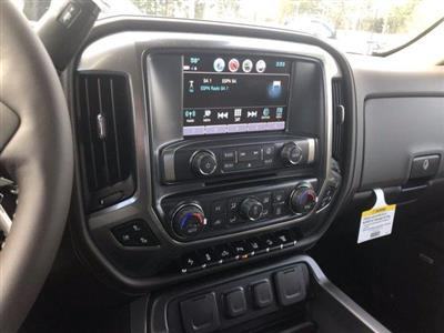 2019 Silverado 2500 Crew Cab 4x4,  Pickup #297857 - photo 40