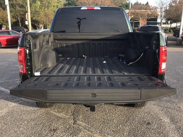2016 F-150 SuperCrew Cab 4x4, Pickup #297996A - photo 17