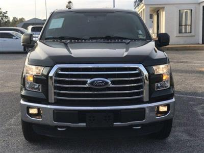 2016 F-150 SuperCrew Cab 4x4, Pickup #297996A - photo 3
