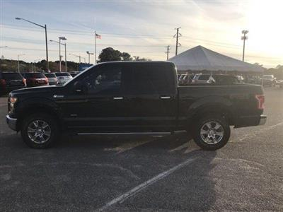 2016 F-150 SuperCrew Cab 4x4, Pickup #297996A - photo 5