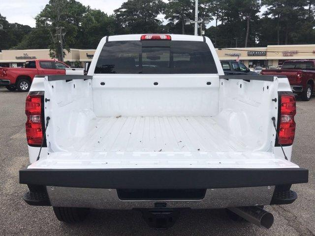 2019 Silverado 2500 Crew Cab 4x4,  Pickup #297997 - photo 20