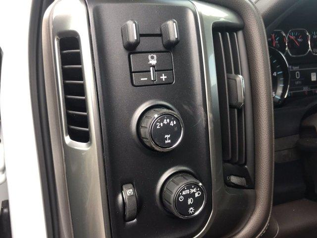 2019 Silverado 2500 Crew Cab 4x4,  Pickup #297997 - photo 29