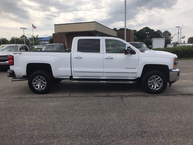2019 Silverado 2500 Crew Cab 4x4,  Pickup #297997 - photo 8