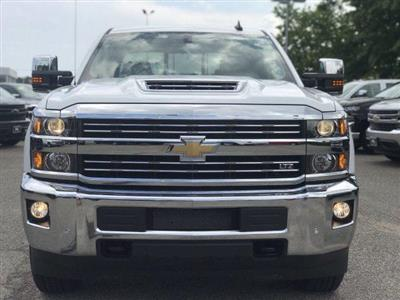 2019 Silverado 2500 Crew Cab 4x4,  Pickup #297997 - photo 3