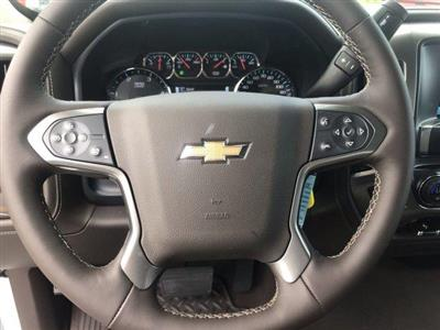 2019 Silverado 2500 Crew Cab 4x4,  Pickup #297997 - photo 32