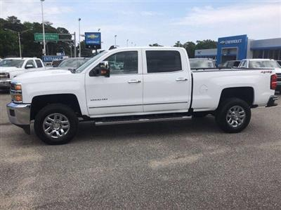 2019 Silverado 2500 Crew Cab 4x4,  Pickup #297997 - photo 5