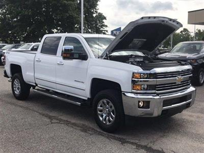 2019 Silverado 2500 Crew Cab 4x4,  Pickup #297997 - photo 53