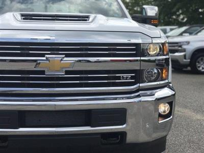 2019 Silverado 2500 Crew Cab 4x4,  Pickup #297997 - photo 55