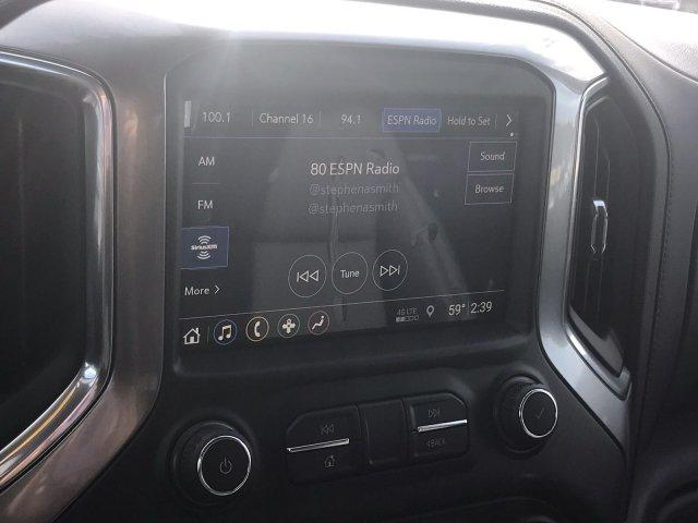 2019 Silverado 1500 Crew Cab 4x4,  Rocky Ridge Pickup #298050 - photo 41