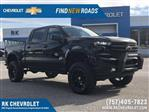 2019 Silverado 1500 Crew Cab 4x4,  Rocky Ridge Pickup #298050 - photo 1