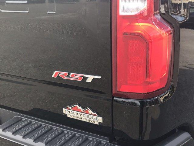 2019 Silverado 1500 Crew Cab 4x4,  Rocky Ridge Pickup #298051 - photo 18