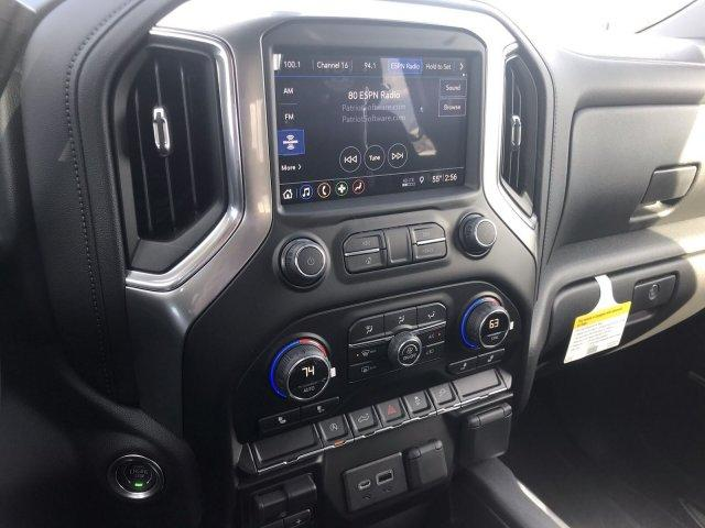 2019 Silverado 1500 Crew Cab 4x4,  Rocky Ridge Pickup #298051 - photo 36