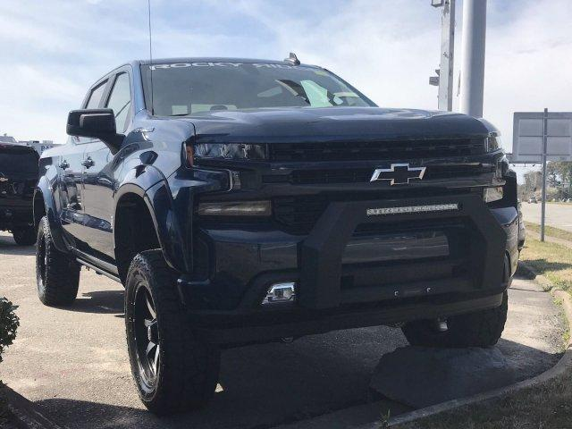 2019 Silverado 1500 Crew Cab 4x4,  Rocky Ridge Pickup #298052 - photo 54