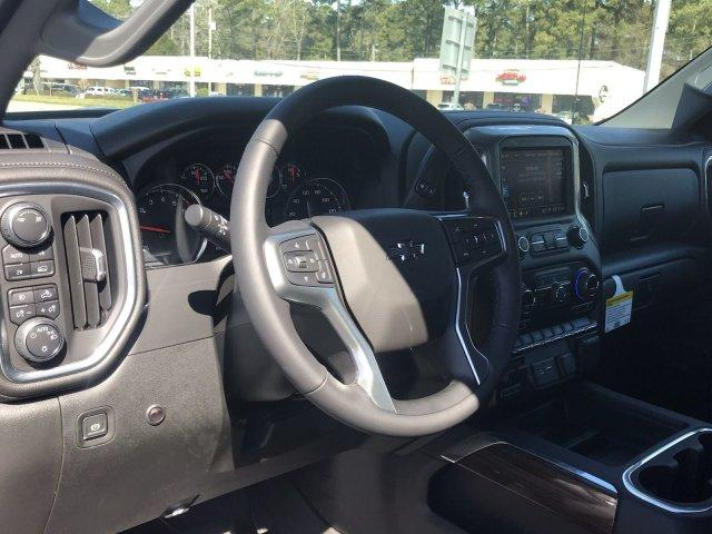 2019 Silverado 1500 Crew Cab 4x4,  Rocky Ridge Pickup #298052 - photo 31