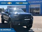 2019 Silverado 1500 Crew Cab 4x4,  Rocky Ridge Pickup #298052 - photo 1