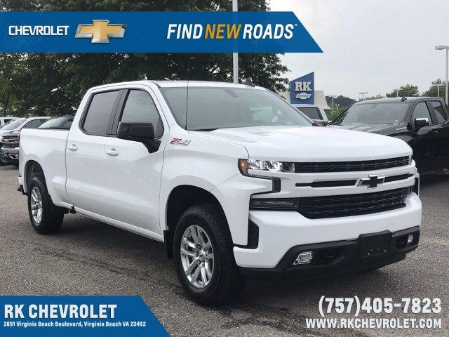 2019 Silverado 1500 Crew Cab 4x4,  Pickup #298084 - photo 1