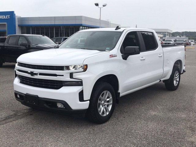 2019 Silverado 1500 Crew Cab 4x4,  Pickup #298084 - photo 4