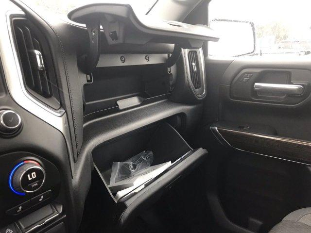 2019 Silverado 1500 Crew Cab 4x4,  Pickup #298084 - photo 39