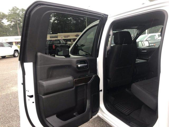 2019 Silverado 1500 Crew Cab 4x4,  Pickup #298084 - photo 40