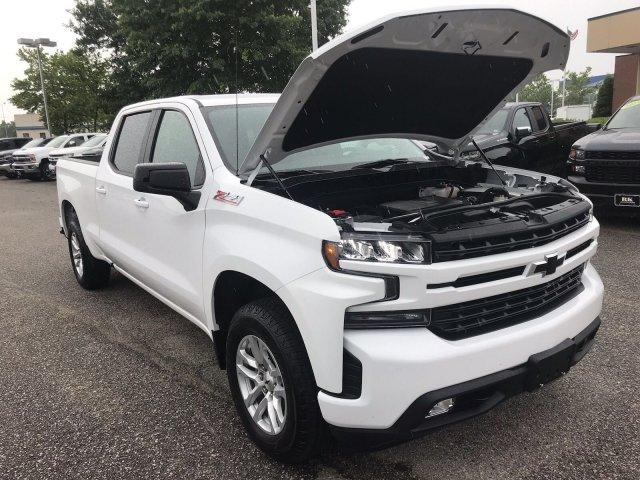 2019 Silverado 1500 Crew Cab 4x4,  Pickup #298084 - photo 46